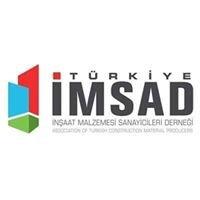 Türkiye İMSAD-Türkiye İnşaat Malzemesi Sanayicileri Derneği