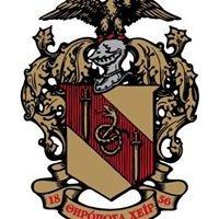 Great Lakes Region, Theta Chi Fraternity