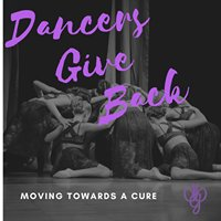 Dancers Give Back