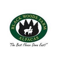 Black Woods Farm of Maine