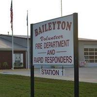 Baileyton Volunteer Fire Department