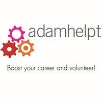 Adam Helpt