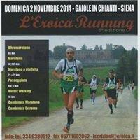 L'Eroica Running