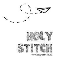 HOLY STITCH