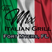 The Mix Grill