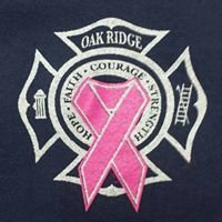 Oak Ridge Vol. Fire Dept