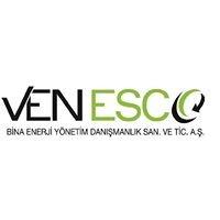 VEN ESCO Bina Enerji Yönetim Danışmanlık San ve Tic AŞ