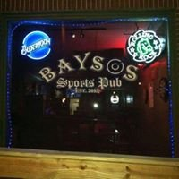 Bayso's Sports Pub