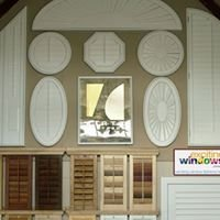 Exciting Windows! by Verticals etc