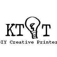 KT&T D.I.Y. Creative Printers