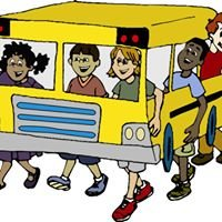 Leal Walking School Bus