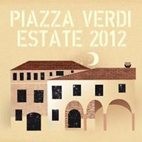 Piazza Verdi Estate