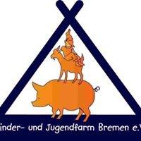 Kinder- und Jugendfarm Bremen e. V.