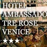 Hotel Ambassador Tre Rose Venice