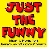 Just The Funny Improv Comedy