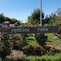 Freedom Farm for Vets