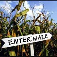 Farmer J's World Record Cornmaze