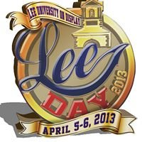 Lee Day 2013