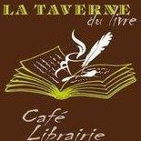 La Taverne du Livre - Café Librairie
