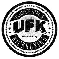 UFK KC - Ultimate Fitness Kickboxing KC