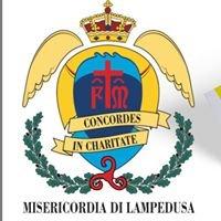 Misericordia Lampedusa