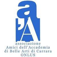 Associazione Amici dell'Accademia di Belle Arti di Carrara ONLUS