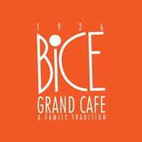 Bice Grand Cafe