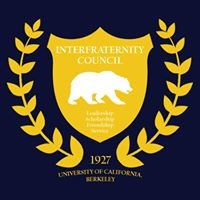 UC Berkeley Interfraternity Council