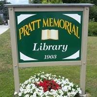 Pratt Memorial Library