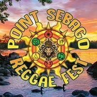 Point Sebago Reggae Fest