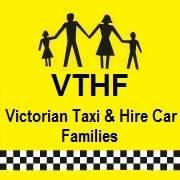 Victorian taxi and hire car families 3