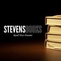 Stevens Books SF
