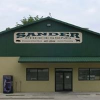 Sander Processing