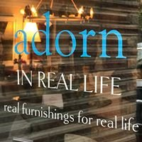 Adorn - In Real Life