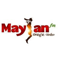 Mayian Fm, 100.7