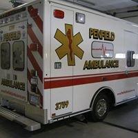 Penfield Volunteer Emergency Ambulance