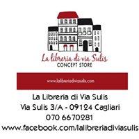 La Libreria di via Sulis