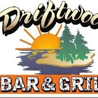 Driftwood Bar and Grill