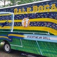 Dale Boca, Food Truck