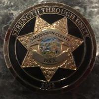 San Joaquin Co. Deputy Sheriff Association
