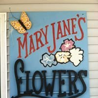 Mary Jane's Flowers and Gifts