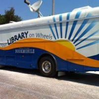 Perry County Bookmobile