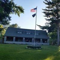 Beaver Lodge - Knox County Fish & Game Association