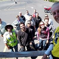 MJC Motorcycle Safety Course