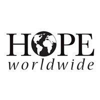 HOPE worldwide Boston Chapter