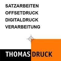 Thomas Verlag und Druckerei GmbH