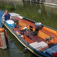 Boot Varen Den Haag - Rondvaart