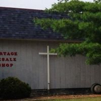 Portage Resale Shop Ministries