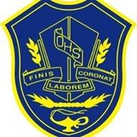 Oromocto High School