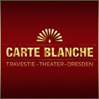 Travestie-Revue-Theater Carte Blanche
